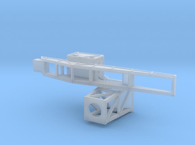 1/1200th - 1/1250th scale Harbour crane