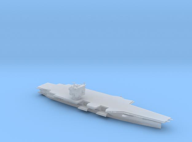 USS Enterprise CVN-65 in 1800