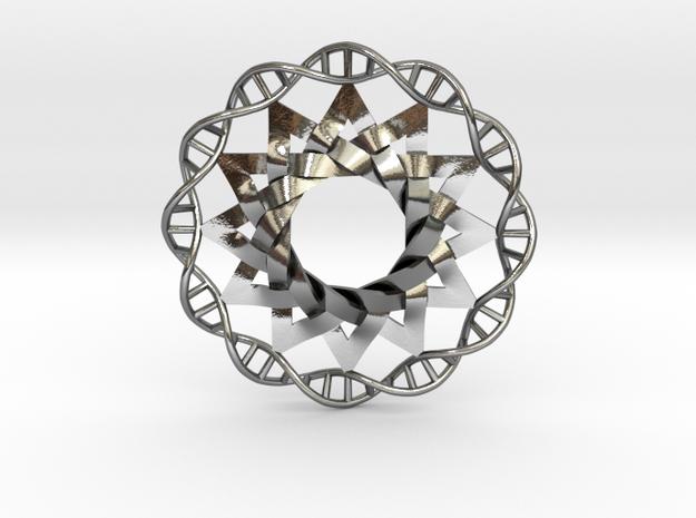 12 Strand DNA Activator Pendant