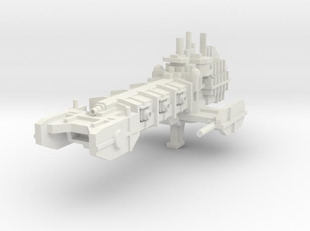 crucero ligero clase vanguardia