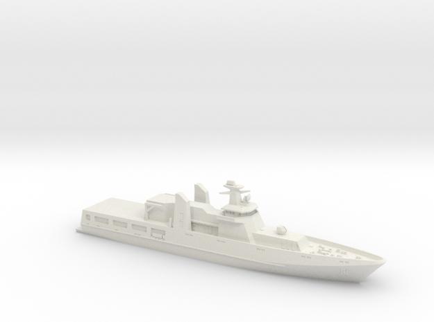 Lürssen PV-85 OPV in White Strong & Flexible: 1:700