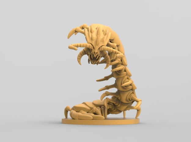 Skitter clak - Mice and Mystics