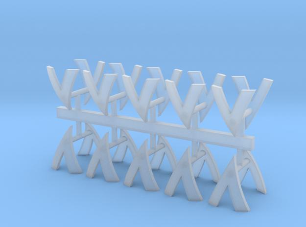 Devastators Shoulder Pad icons x20