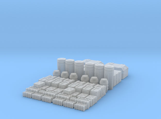 1:144 SW Container Set