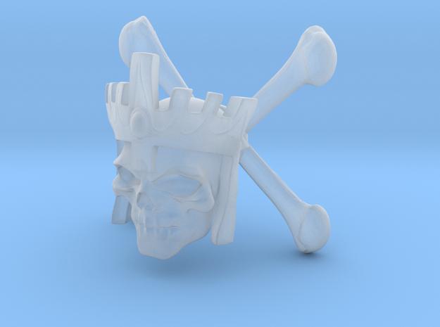 marktaylorskeletorstyxkingconceptset in Smooth Fine Detail Plastic