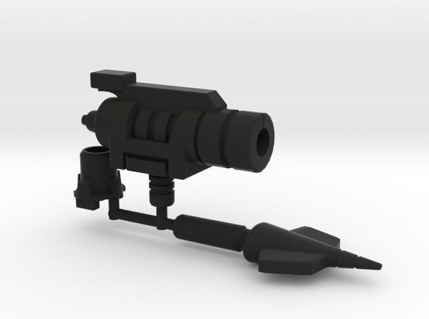 Dinobot Slash's Hip Missile, 5mm