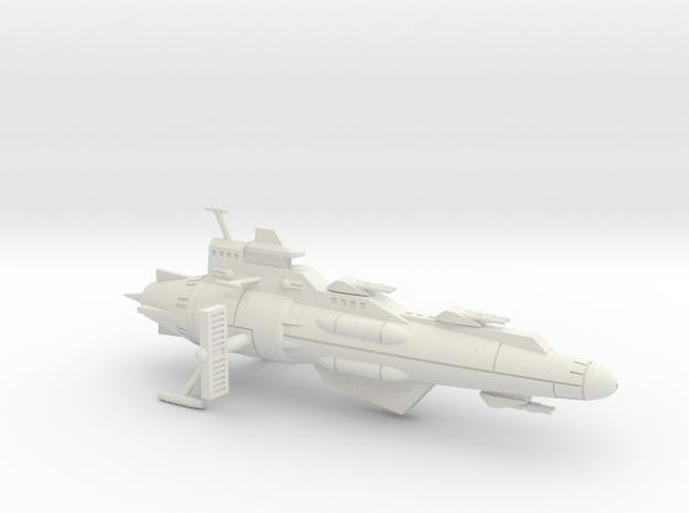 Merlin class Scout Cruiser