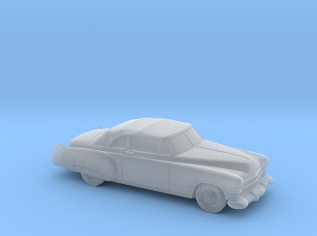 1/220 1949-52 Cadillac Eldorado Convertible in Smooth Fine Detail Plastic