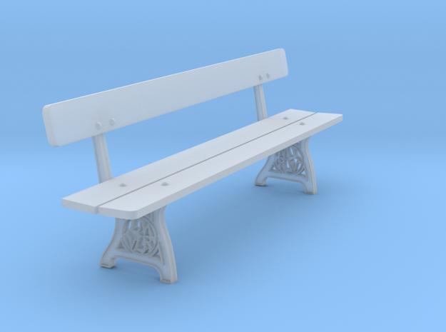 LM710 bench