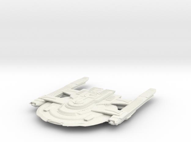 Federation Phantom Class II  Cruiser