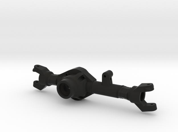 TMX Offroad Axle - Front Bronco Radius Arm in Black Natural Versatile Plastic