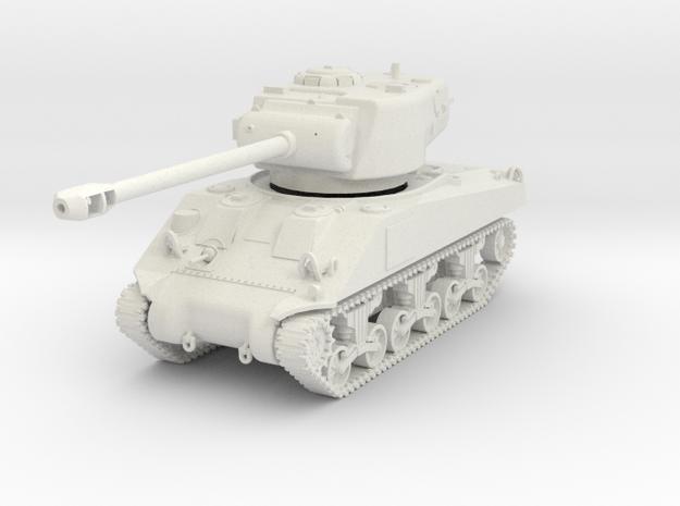 DW20A M4 90V Medium Tank (28mm) in White Strong & Flexible