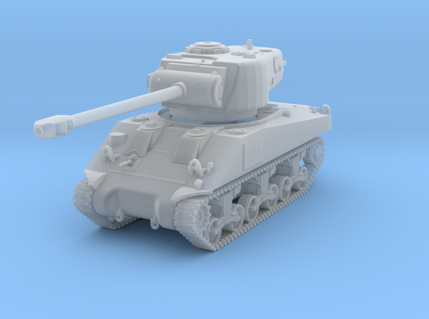 DW20C M4 90V Medium Tank (1/87) in Frosted Ultra Detail