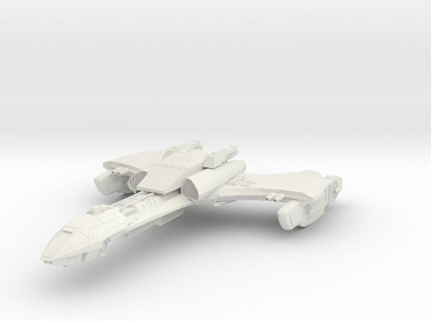 Klingon WarReaper Class  HvyCuiser