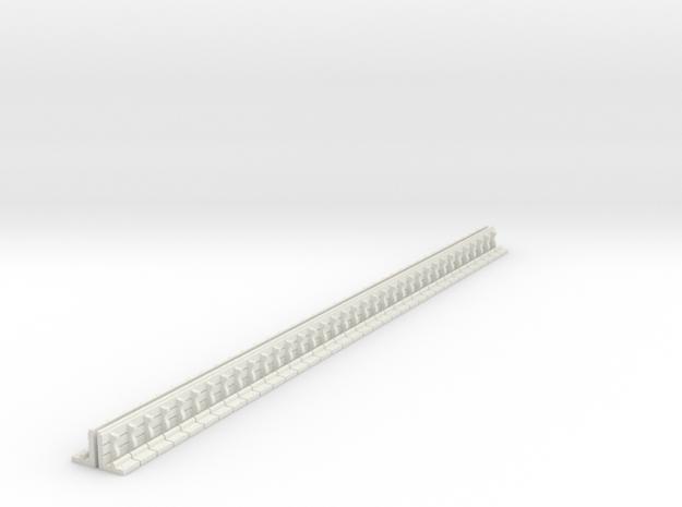 HOea415 -  Architectural elements 5 in White Natural Versatile Plastic