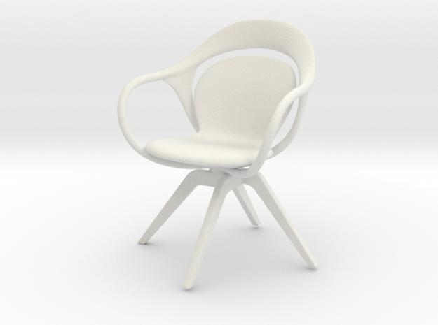 Mniature Norah Chair - Giorgetti
