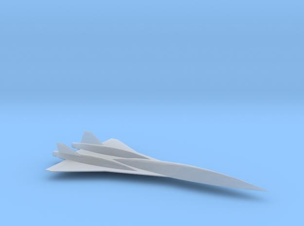 1/288 LOCKHEED SR-75 in Smoothest Fine Detail Plastic