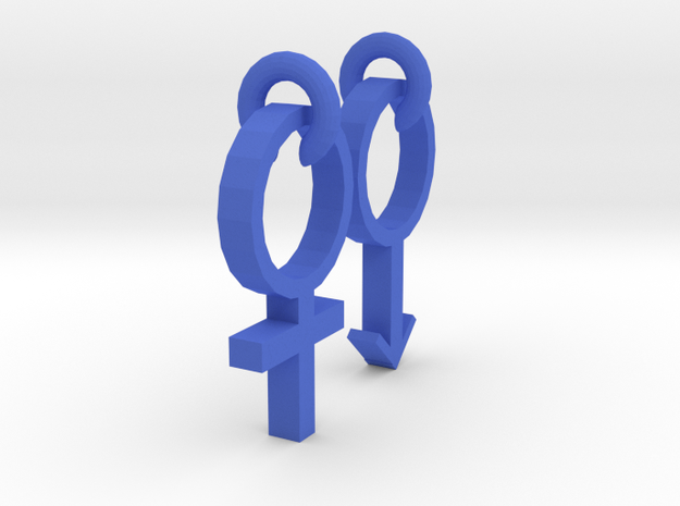 Equality between men and women in Blue Processed Versatile Plastic