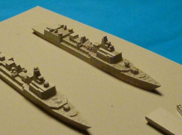 051B & 051C PLAN Destroyers 1:3000 x2 in White Strong & Flexible