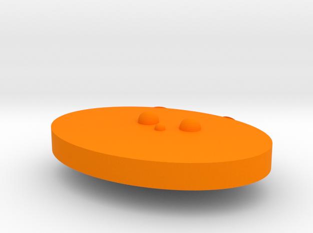 106107248陳姿瑄 in Orange Processed Versatile Plastic