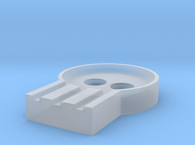 106102104菸灰缸 in Smooth Fine Detail Plastic