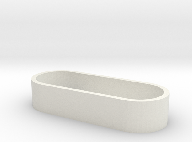 table storage-3 in White Natural Versatile Plastic