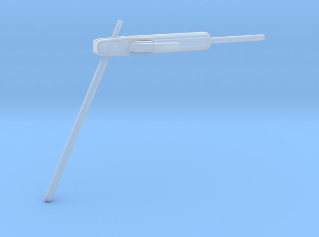 Arc Welding Torch - 1/10 in Smooth Fine Detail Plastic
