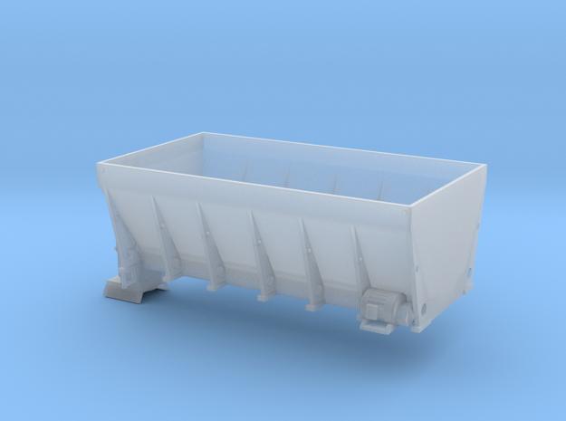 1/64th Large Skid Sander body for dump truck