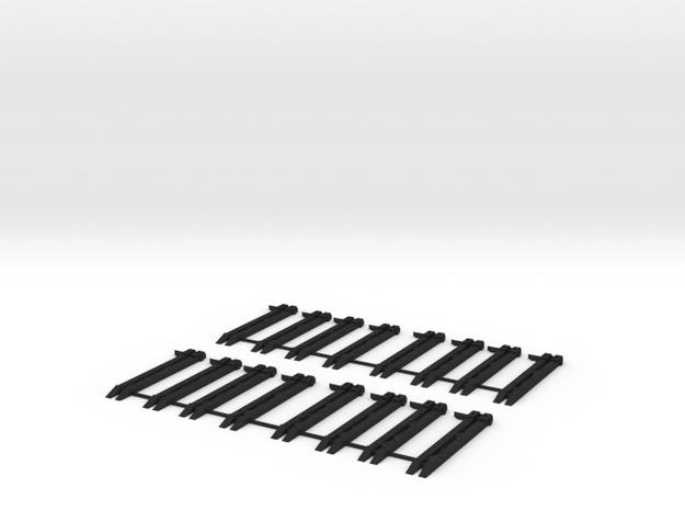 Set Rungen  Roos/Rnoos Scale TT