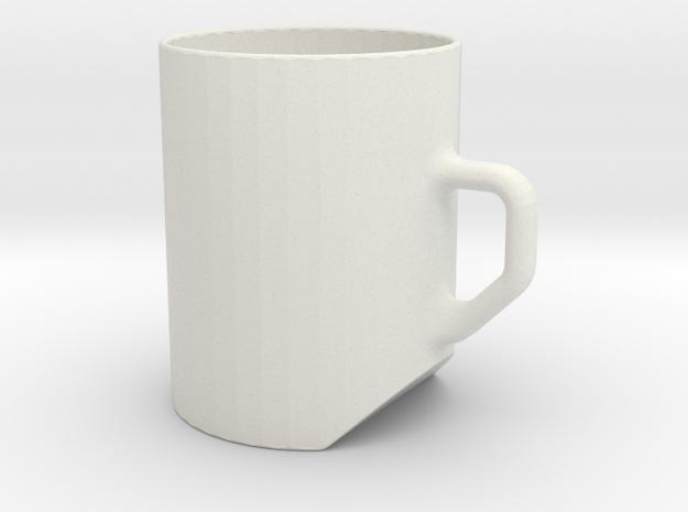 Mouthwash cup