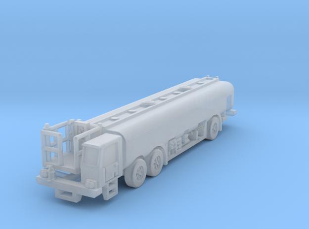 KW Dart 10K fuel truck  in Smoothest Fine Detail Plastic: 1:400