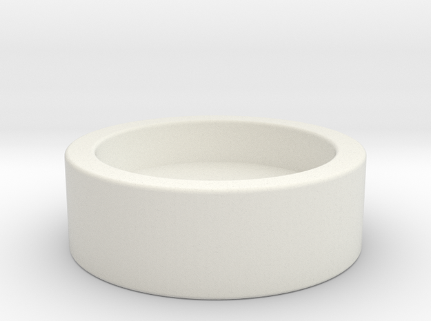daily supplies in White Natural Versatile Plastic