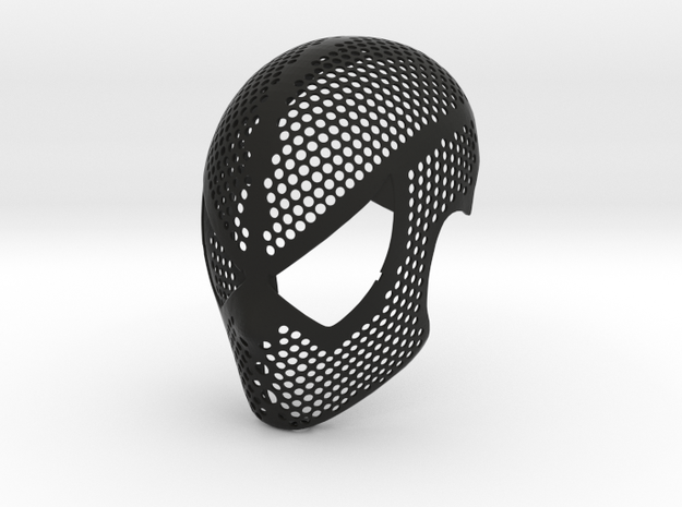 Raimi Face Shell - 100% Accurate Movie Suit Mask