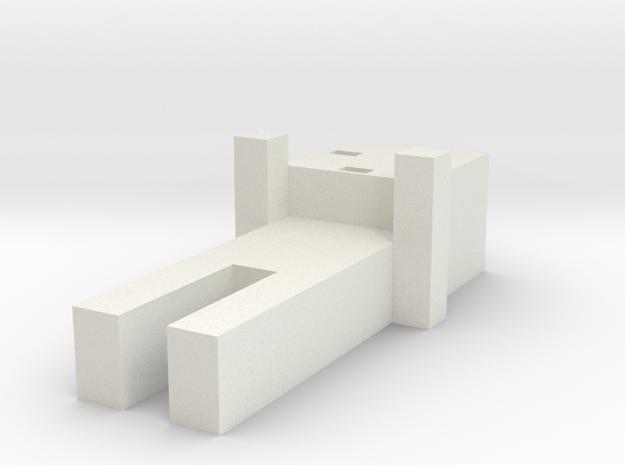 106102247doll in White Natural Versatile Plastic
