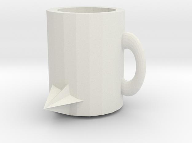 106102247 cup in White Natural Versatile Plastic