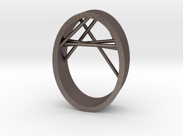 Agguvo Ring