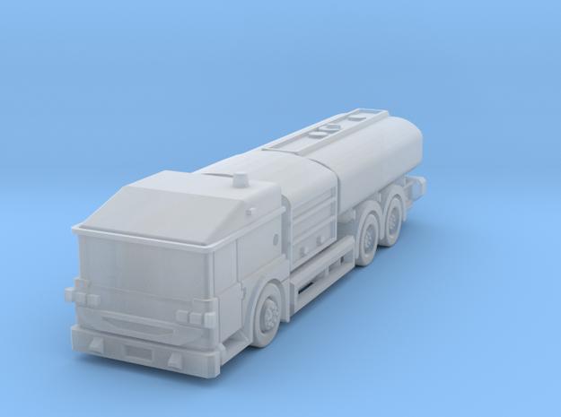 DennisE Fuel 3axle in Smoothest Fine Detail Plastic: 1:400