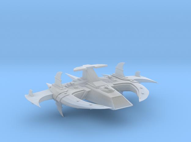 CR Adira Royal Battleship Fleet scale in Smooth Fine Detail Plastic