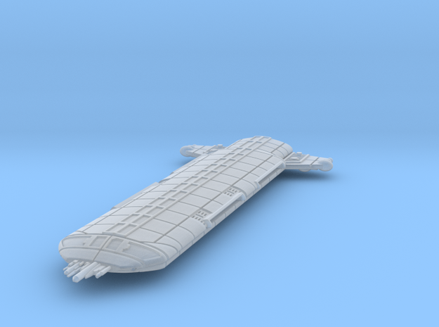 Terran (TFN) Wolfhound Refit-B Carrier