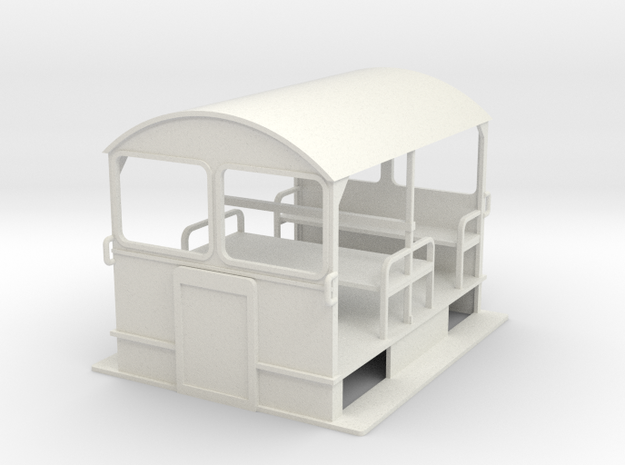 w-32-wickham-trolley in White Natural Versatile Plastic