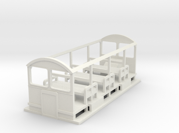 w-100-wickham-d-trolley-ot1 in White Natural Versatile Plastic