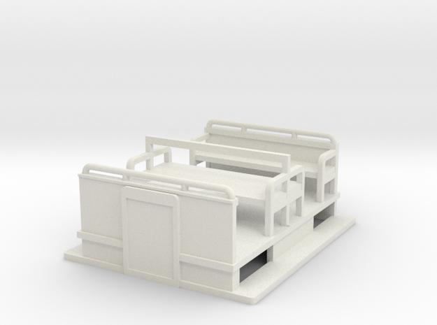 w-76-wickham-trolley-open in White Natural Versatile Plastic