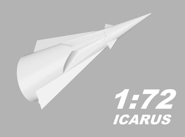 1:72 Icarus / Liberty 1