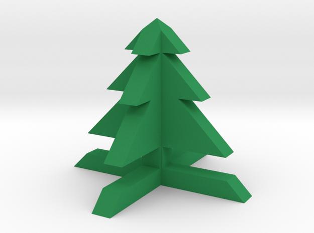 1x1 Tree