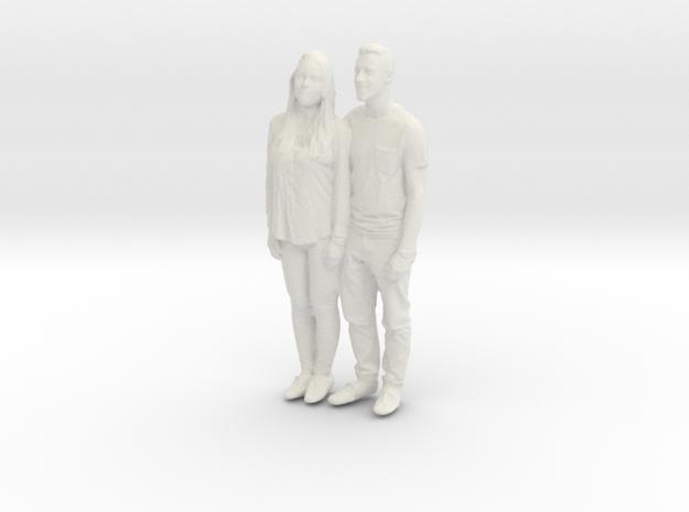 Printle C Couple 080 - 1/87 - wob