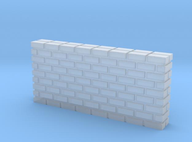 Waffle House Brick Divider HO 87:1 Scale