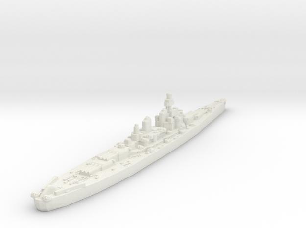 Montana Class Battleship (United States) Global Wa