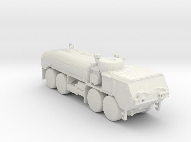 M978A4 Fuel Hemtt 1:220 scale in White Natural Versatile Plastic