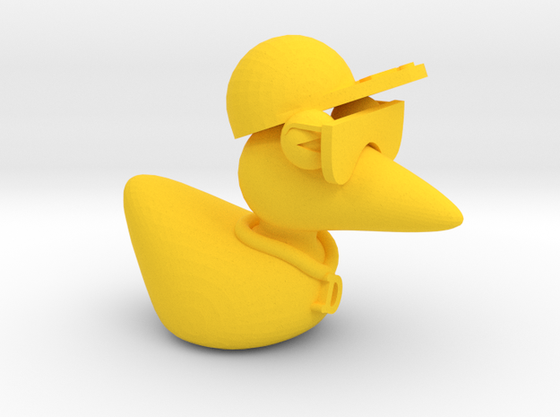 The Cool Duck