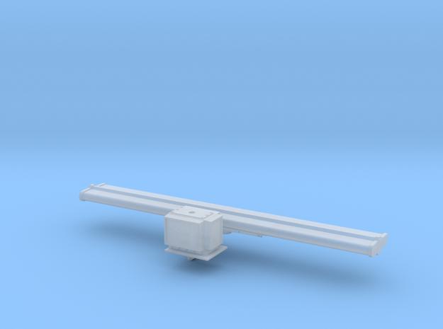 Furuno SN-7AF in Smooth Fine Detail Plastic: 1:50